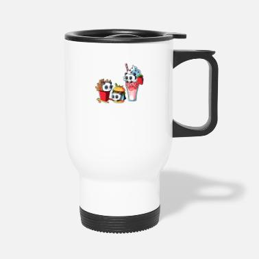 Meal COMBO MEAL - Travel Mug