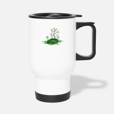 Eco Eco Friendly - Travel Mug
