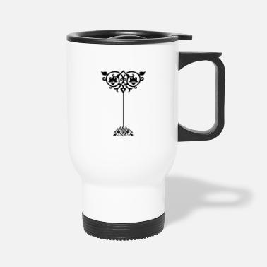Kingdom Kingdom - Travel Mug
