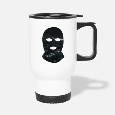 Crook Crime in the City - Travel Mug
