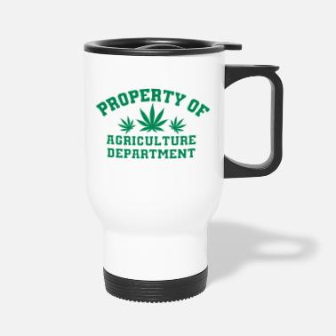 Agriculture Agriculture Department - Travel Mug