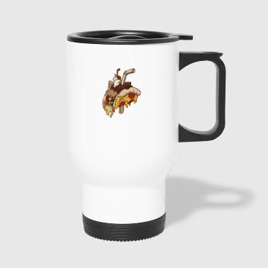 JONQUE CUISIN - Travel Mug