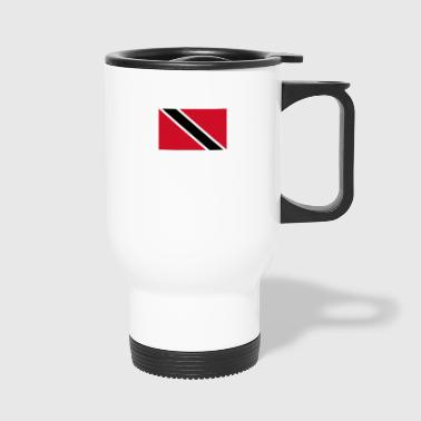 National Flag Of Trinidad And Tobago - Travel Mug