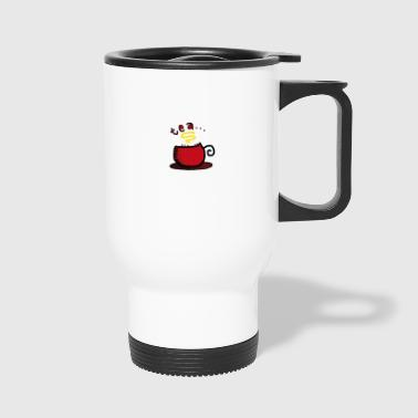 tea - Travel Mug