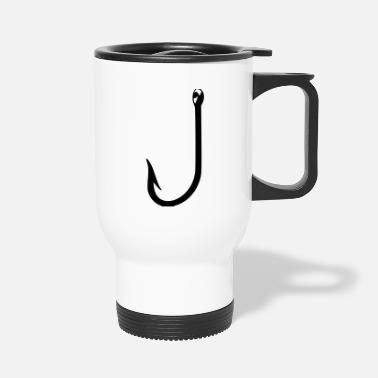 Hooking Hook - Travel Mug