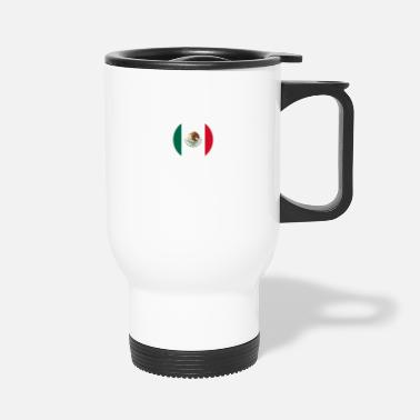 Banderas MADE IN BAHÍA DE BANDERAS - Travel Mug