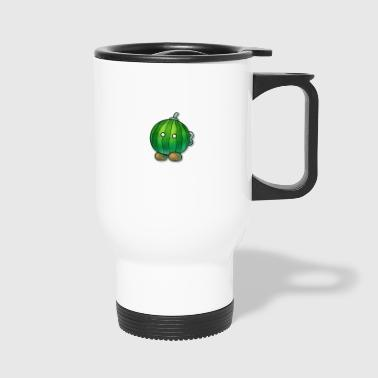 Fruit Reviews - Travel Mug