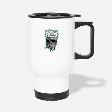 Frost King Frost - Travel Mug