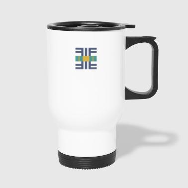 Shape - Travel Mug