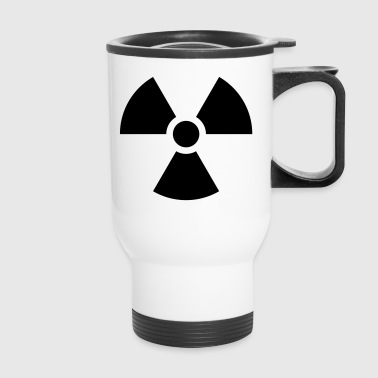 Radioactive - Travel Mug