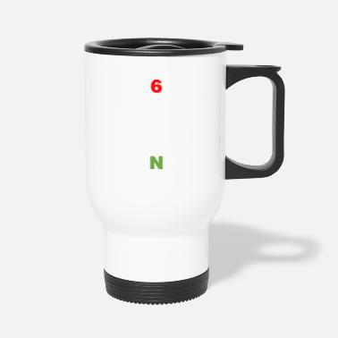 Gear Drop a gear and disappear shift motorcycle gears - Travel Mug