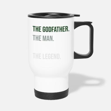 Godfather The Godfather - Travel Mug