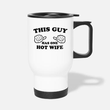 Guys This Guys - Travel Mug