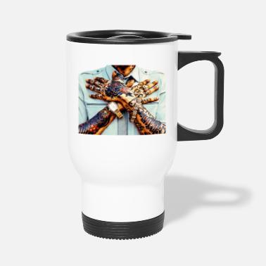 Dancehall Dancehall Star - Travel Mug