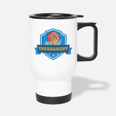 Tournament Tournament - Travel Mug