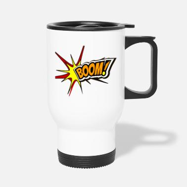 Reminder remind someone - Travel Mug