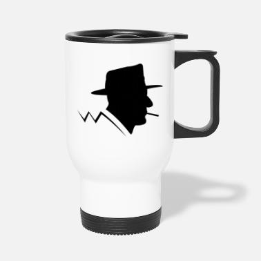 Like A Sir like a sir - Travel Mug