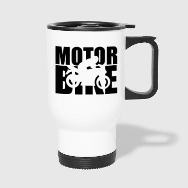 MOTOR BIKE - Travel Mug