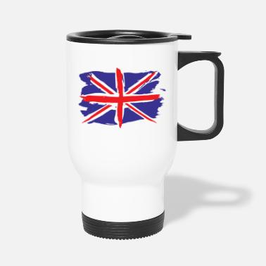 Union Jack union jack - Travel Mug