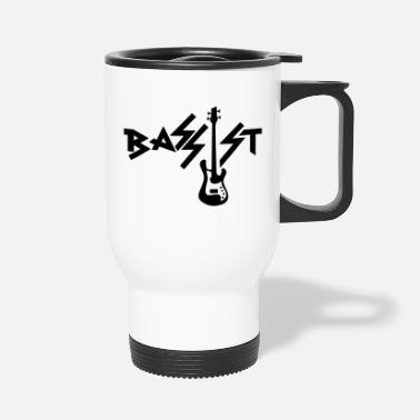 Bassist bassist - Travel Mug