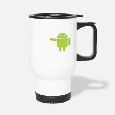 Android Android - Travel Mug