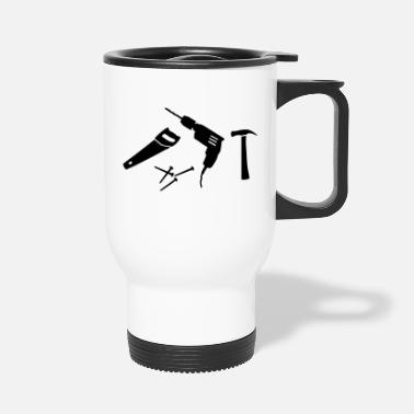 Tool tools - Travel Mug