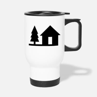 Rural Rural VECTOR - Travel Mug