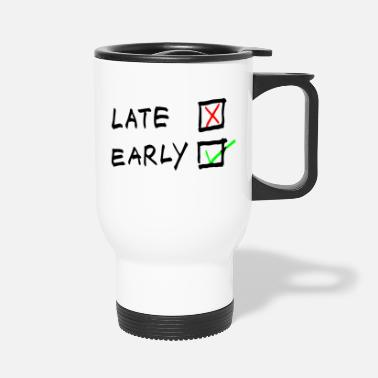 Stage Early Stage - Travel Mug