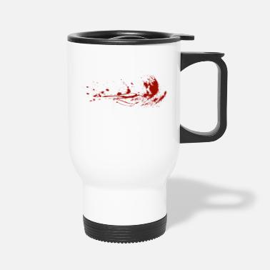 Bloods Blood - Travel Mug