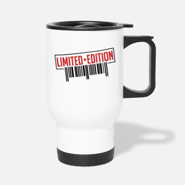 limited_edition_code_gu2 - Travel Mug