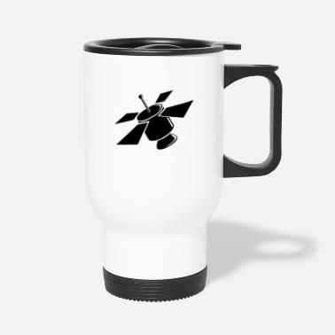 Satellite Satellite - Travel Mug