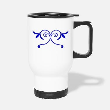 Ornament Ornament - Travel Mug