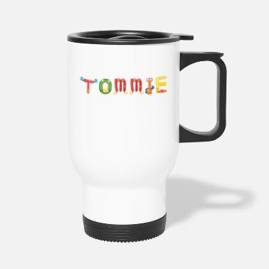 Tommy Tommie - Travel Mug