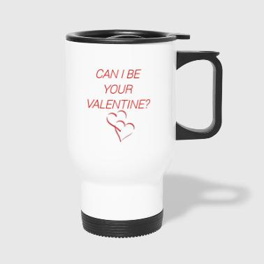 Valentines Day - Travel Mug