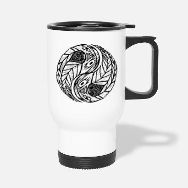 Fish - Travel Mug