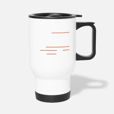 Drunk Address - Travel Mug