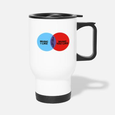 It Crowd it crowd - Travel Mug