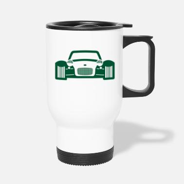 Mobile auto mobile - Travel Mug