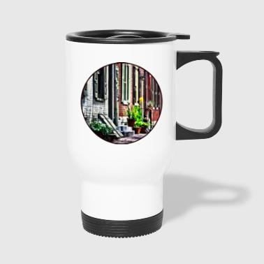 Phil Street - Travel Mug