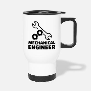 Mechanical Engineering mechanical engineer - Travel Mug