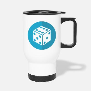 Trial Randomized trial - Travel Mug
