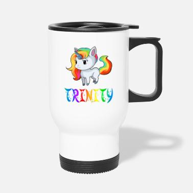Trinity Trinity Unicorn - Travel Mug