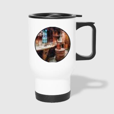 Cooper Shop - Travel Mug