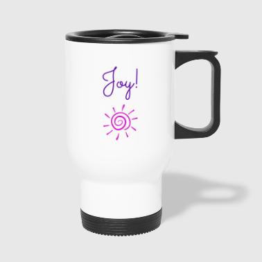 Joy! - Travel Mug