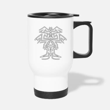 Ángel bellgel - Travel Mug