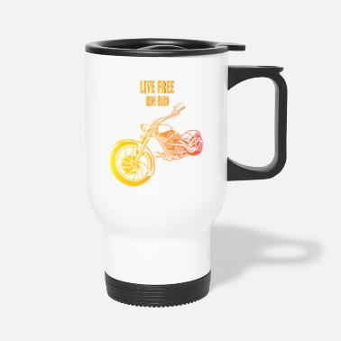 Hog FLAME HOG - Travel Mug