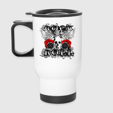 Rock Roll Classic - Travel Mug