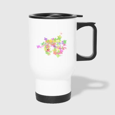 Woman WOMAN A - Travel Mug
