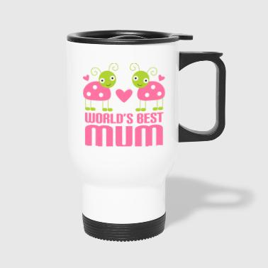 Mum Gift For Mothers Day - Travel Mug
