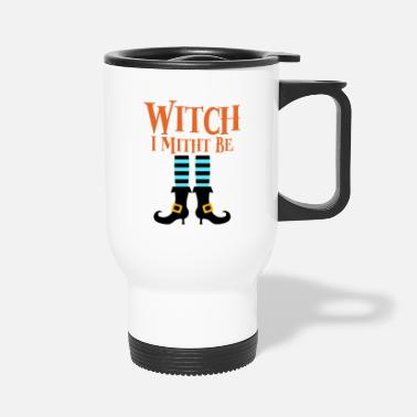 Witch Witch Witches - Travel Mug